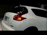 Все цвета Nissan Juke в одном ролике, чтобы далеко не бегать